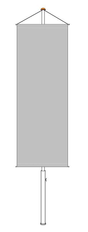 Bannerfrahne
